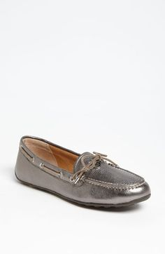 Want for spring.  Sperry Top-Sider® 'Laura' Moccasin (Nordstrom Exclusive) available at #Nordstrom