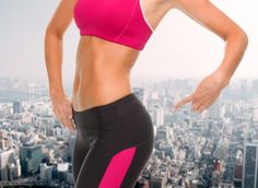 お腹周りは何故ブヨブヨになるの?原因と脂肪を落とす方法をご紹介