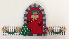 Christmas in July by Deb on Etsy