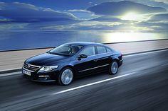 my next car?    Passat V6 SEL Premium