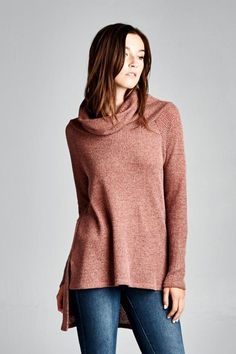 Kate Sweater love this gorgeous rich colour not too dark nor light