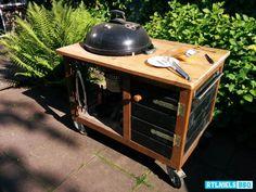 BBQ meubel | RTLNiels BBQ
