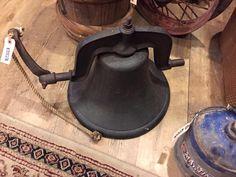 Vintage Bell #rust2914 #rustpuyallup