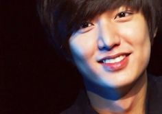 Lee Min Ho - art