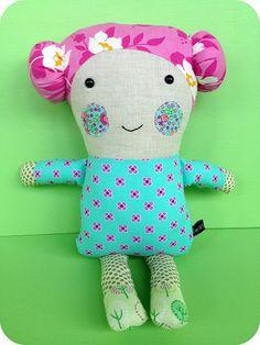 Doll   Flickr - Photo Sharing!