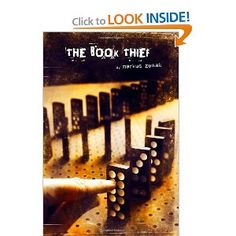 The Book Thief: Markus Zusak This Is A Book, Love Book, Books To Read, My Books, Books For Tweens, Markus Zusak, Book Labels, The Book Thief, Chapter Books