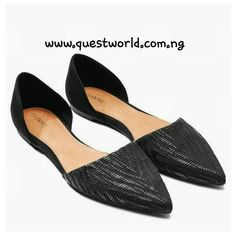 Black Two Part Weave Next Shoessize 6/39 #8000 www.questworld.com.ng pay on delivery within Lagos. Nationwide delivery