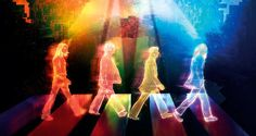Iconic Album Covers, Cover Wallpaper, Abbey Road, The Beatles, All About Time, Concert, Wallpaper, Concerts, Beatles