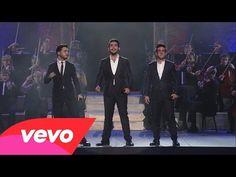 Il Volo - Grande Amore (Spanish Version) (Official Video) - YouTube #DimeQueNo #EresMiUnicoGrandeAmore #PorfavorNoDemores ❤