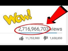 """HOW TO GET 1 MILLION VIEWS ON YOUTUBE!!! FAST! Any Video! Today I am going to be teaching you how to get 1 MILLION views on YouTube! Be sure to subscribe! Yes it's a skit stop crying CONNECT WITH ME!! YouTube- http://youtube.com/user/fusionxmatriix Twitter- http://twitter.com/Dezhs Instagram- http://ift.tt/2tlZq3v Twitch- http://ift.tt/2sMmhYQ Snapchat- akaDezh  Use Code """"Dezh"""" for a discount on all products! https://bpigaming.com/ https://twitter.com/bpi_gaming…"""