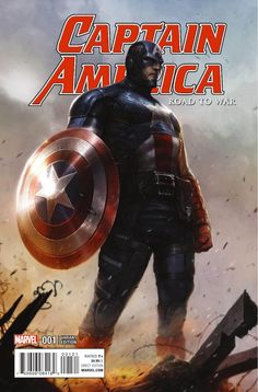 Preview: Captain America: The Road to War #1, Story: Will Pilgrim Art: Andrea DiVito Cover: Ron Lim Publisher: Marvel Publication Date: April 20th, 2016 Price: $4.99     CAPTAIN AMER...,  #All-Comic #All-ComicPreviews #ANDREADIVITO #CaptainAmerica:TheRoadtoWar #Comics #Marvel #previews #RonLim #WillPilgrim