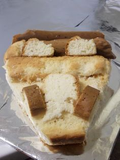 Boom lick sponge recipe remarkable