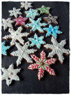 bombka, piernik, boże narodzenie,gwiazda, Christmas, gingerbread, cakes, decorations