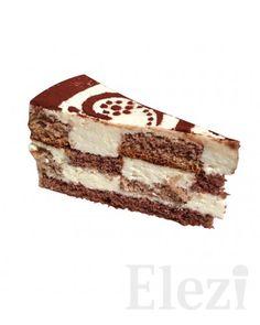 Pravé domáce zákusky - cukráreň Elezi Bratislava | poctivá zmrzlina, torty, zákusky, slané, káva, burger