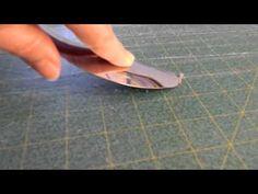 How to Repair your Self Healing Cutting Mat