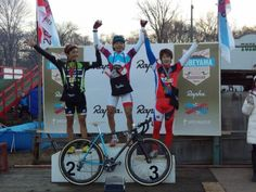 NOBEYAMA CYCLOCROS RACE 2013. The winner in this race Yu Takenouchi(Colba Superano-Ham) that Toyo Frame support.
