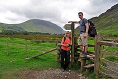Day 597 - Scafell Pike Done, Ben Nevis Here We Come