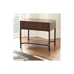 Found it at AllModern - Stickney End Table