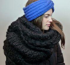 Alder Headband by Americo Original Design Team - free