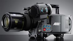 Cinematography: Arri Alexa