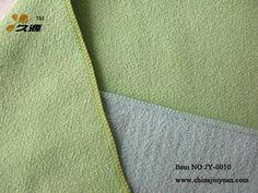 MMicrofiber fancy towel Microfiber warp-knitted strip Towel Material: polyester, polyamide Size/ Dimensions: according to customers' requirements Weight: