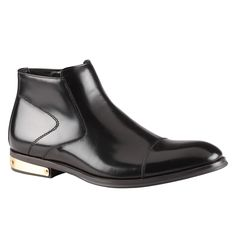 These are sleek, powerful, edgy.