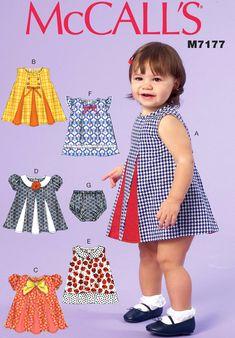 BABY~TODDLER MAKE DRESS~TOP~PANTIES~BOLERO~HAT SEWING PATTERN PREEMIE~24 LBS