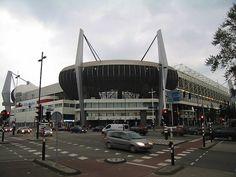 """Philips Stadion"" PSV Eindhoven Eredivisie Holanda"