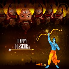 Happy Dussehra 2019 Images Wishes Quotes SMS Messages Greetings Dussehra Wishes In English, Dussehra Wishes In Hindi, Happy Dussehra Wishes, Ram Image, Image Hd, Happy Vijayadashmi, Dussehra Images, Diwali Images, Festivals Of India