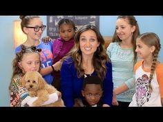 7 #Mormons with Millions of YouTube Views: Mindy McKnight
