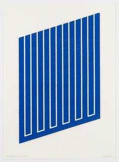 Donald Judd / Untitled (7-L), 1961, Rhona Hoffman Gallery