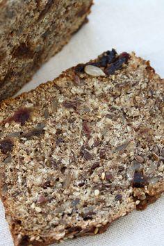 Fruit & Seed Loaf
