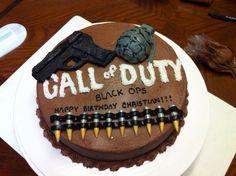 C.O.D cake