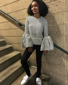 "37.3k Likes, 133 Comments - Yara (يارا‎) Shahidi (@yarashahidi) on Instagram: ""Gen Z is ✨Magical✨  #WeDay"""