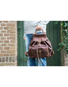 en Backpack 11 Alpenleder bags van afbeeldingen Backpack beste fAqqn40wU