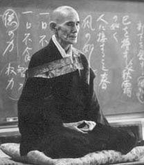YASUTANI HAKUUN ROSHI (1885-1973)