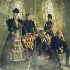 Evanescence ❤️