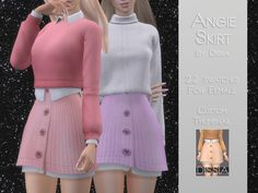 Sims Mods, Sims 4 Mods Clothes, Sims 4 Clothing, Sims 4 Cas, Sims Cc, Sims 4 Dresses, Best Sims, Play Sims, David Sims