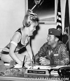 Don Surber: Happy birthday, Chuck Yeager