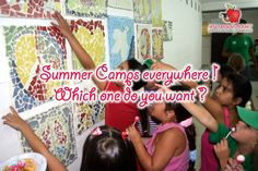 #Summer #Camps Everywhere!!  Which One Do You Want? It is that time of the year which every #school going child waits for the whole year. Summers are here and students will soon get their much-deserved reprieve from the classrooms and exams, the #annual summer vacations. This is the time for fun; this is the time to break away from the usual routine and this is the time to relax. But at the same time, these vacations....Read complete article at bit.ly/1Fke75q