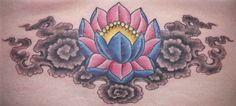 See more tattoos: RED LOTUS TATTOO PICTURES Pink Lotus Tattoo, Tattoo Inspiration, Design Inspiration, Flower Tattoo Drawings, Cool Tats, Picture Tattoos, New Tattoos, Tatting, Piercings