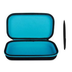 Wii U Gamepad Carrying Case And Large Stylus, 2015 Amazon Top Rated Accessory Kits #VideoGames