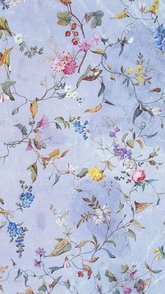 New Flowers Wallpaper Backgrounds Fabric Patterns Ideas Textures Patterns, Fabric Patterns, Print Patterns, Motif Floral, Floral Prints, Wallpaper Backgrounds, Iphone Wallpaper, Wallpapers, Silk Wallpaper