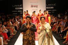 Kirron kher and Gaurang