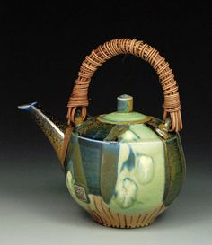 Ceramic by Wenfen Pan