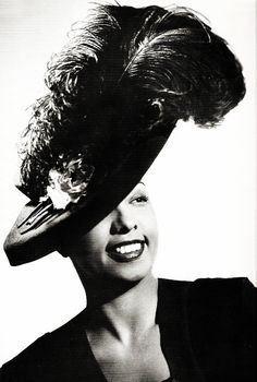 ✯..Josephine Baker c | Flickr - Photo Sharing!