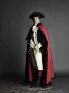 TURN: Washington's Spies – Season 2 Character Portraits