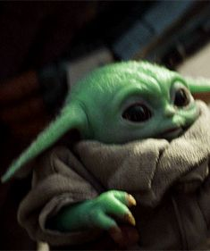 Star Wars Cartoon, Yoda Funny, Disney Princesses And Princes, Star Wars Pictures, Star Wars Baby, The Force Is Strong, Star Wars Poster, Cutest Thing Ever, Star Wars Collection