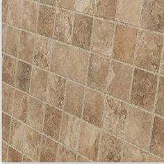 BuildDirect®: Kaska Porcelain Mosaic Tile - Cultured Stone Series  shower floor?