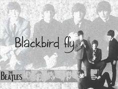 Blackbird - Tai nhac chuong dj Âu Mỹ cực dễ dàng tại website Tainhacchuong.net. Blackbird được đánh giá là một trong những bản nhac chuong tin nhan có lời